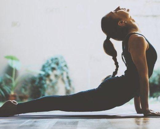 Tipos de Yoga 11