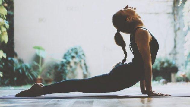 Tipos de Yoga 4