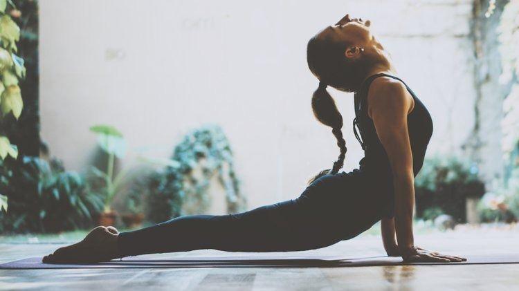 Tipos de Yoga 1