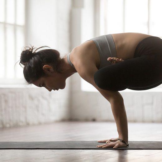 Ashtanga Yoga, un estilo retador 6