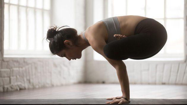 Ashtanga Yoga, un estilo retador 2