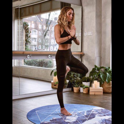 vrikshasana yoga asana
