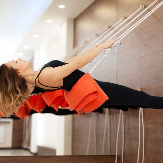 Iyengar yoga, un estilo excelente para principiantes 4