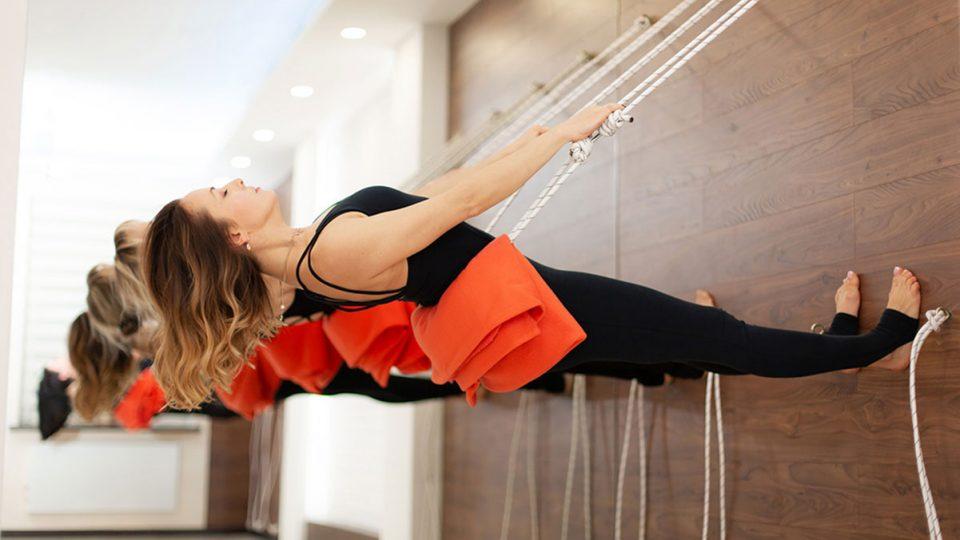 Iyengar yoga, un estilo excelente para principiantes 1