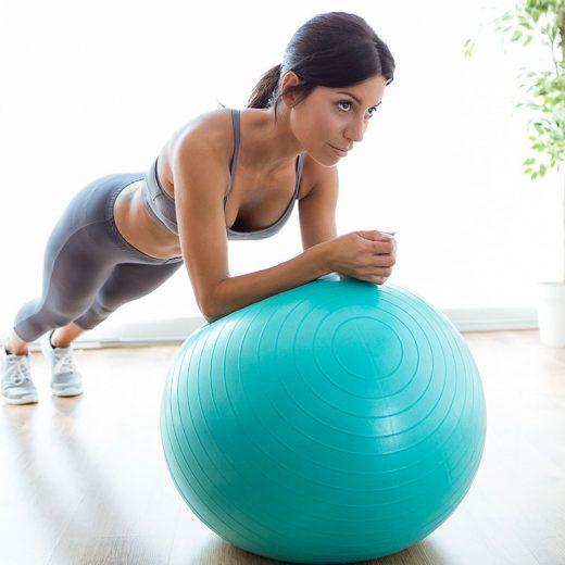 Pilates o Yoga 15