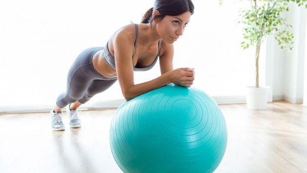 Pilates o Yoga 4