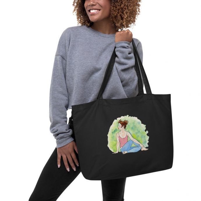 Lord of the Fishes - Eco tote bag 2