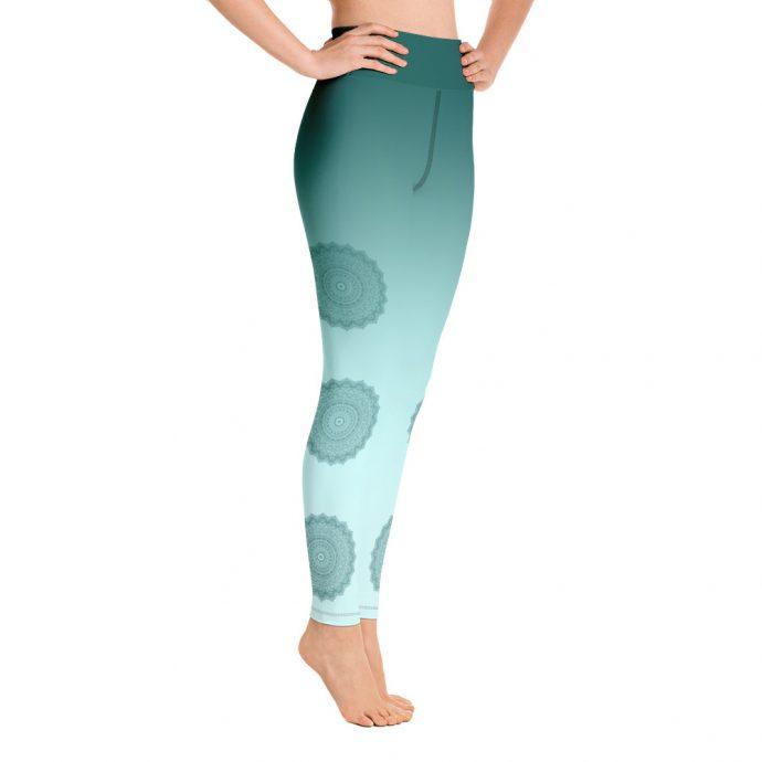 Mandala Soul Legging 3