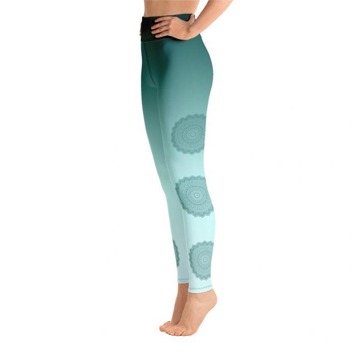 Mandala Soul Legging 1