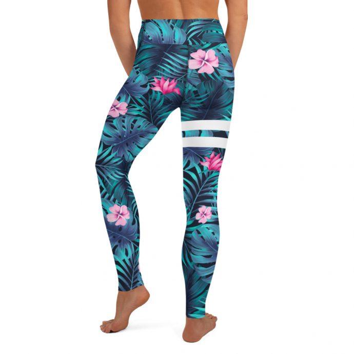 Tropical Vibes - Legging 4